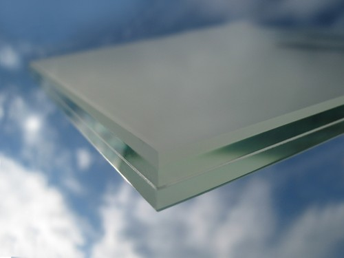 Certificaciones – Safety Precautions Laminated Glass
