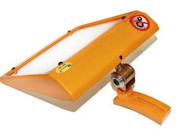 Защитные приспособления для Станки ручной шлифовки 7MO2SM