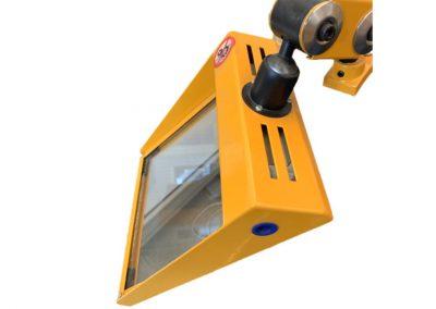 Защитные приспособления для Станки ручной шлифовки 7MO2VSM